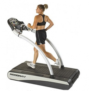 Woodway Desmo S Treadmill Review
