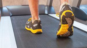 treadmill benifit