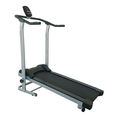 Sunny Health and Fitness SF-T1408M Manual Walking Treadmill