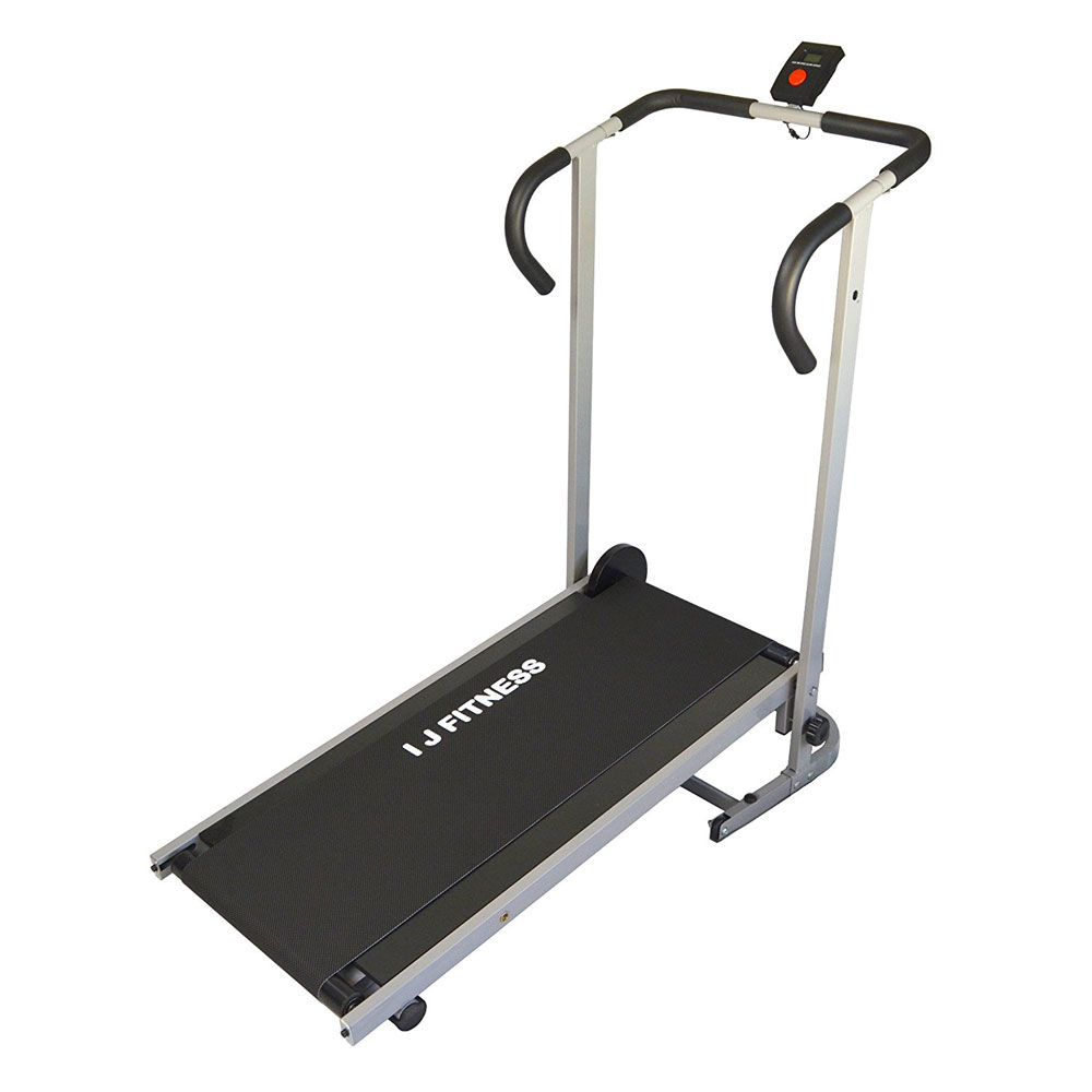 I J Fitness Treadmill