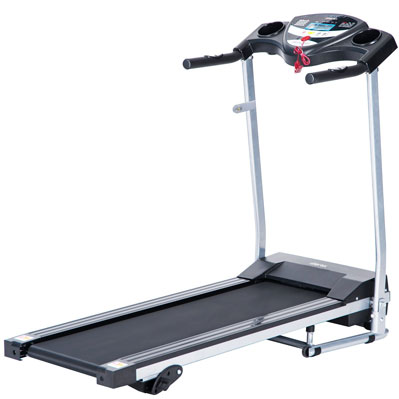 Merax 1-5HP Folding Electric Treadmill Review