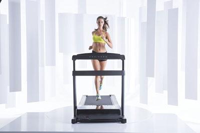 ProFoThinline Pro Treadmill Desk