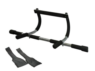 Wacces 3-in-1 Fitness Exercise Door Chin Pull up bar