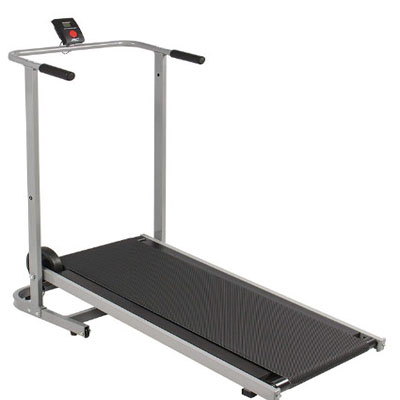 Best Choice Brand Folding Incline Treadmill