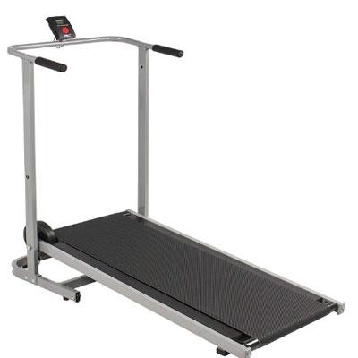 Best Choice Brand Folding Incline Treadmill