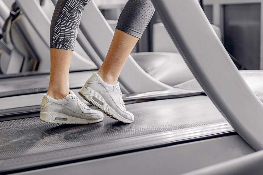 Benefits Of Treadmill Incline