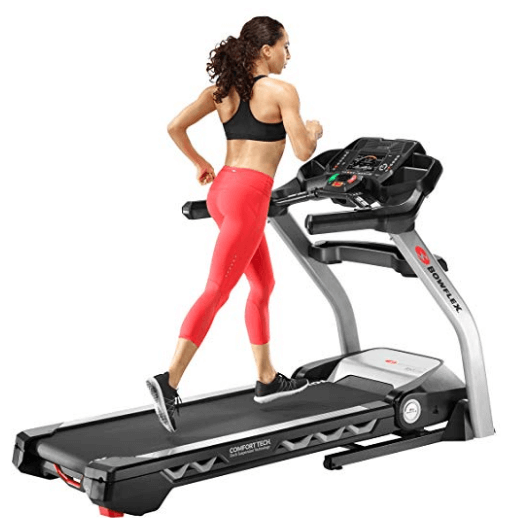 Bowflex BXT216 Treadmill love