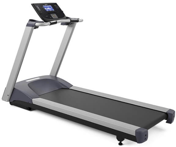 Precor TRM 211 Energy Series Treadmill review