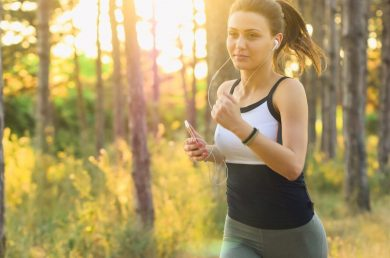Running Tips And Techniques For Beginners