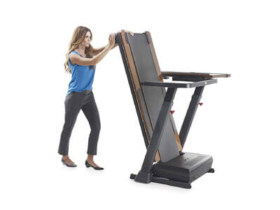 best Nordic Track Desk Treadmill r