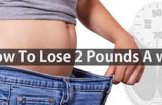 How To Lose 2 Pounds A Week