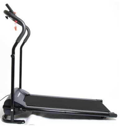 Confidence-Power-Plus-Motorized Electric Best Treadmill