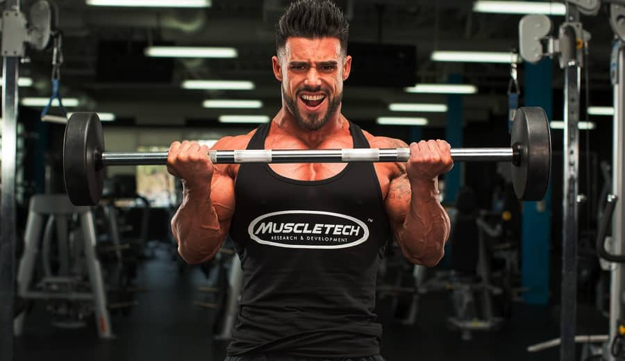 What Do Barbell Curls and Dips Have in Common?