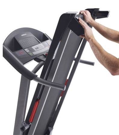 Best Treadmill That Folds Up