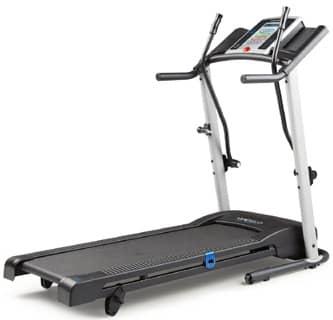 Weslo Crosswalk 5.2t Best Treadmill