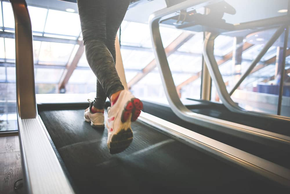 What Does Treadmill Do For Your Body