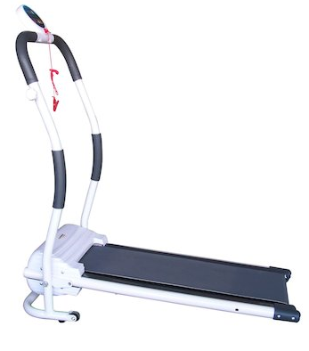 Confidence Fitness Power Walker Electric Best Treadmill
