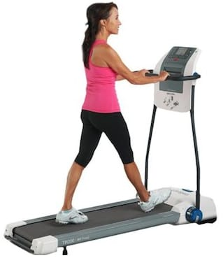 LifeSpan TR200 Compact Best Treadmill