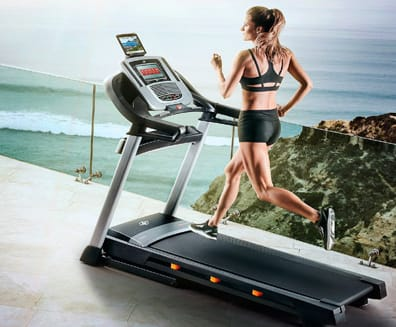 NordicTrack C 1650 Best Treadmill