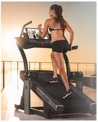 NordicTrack X22i Incline Trainer Best Treadmill