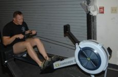What Muscles Does a Rowing Machine Target