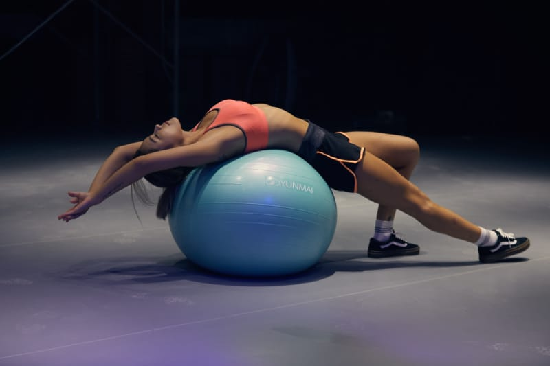 What Size Fitness Ball Do I Need