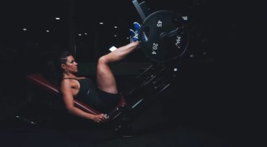 Should you do cardio on leg day