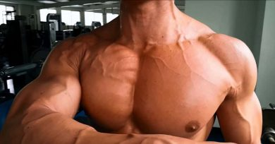 How to make your veins pop out quickly?